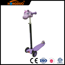 Neueste Technologie billig 3 Räder Kind Kick Board Roller Spielzeug