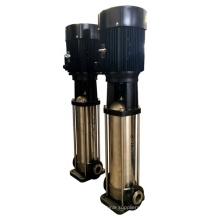 Pompe à étages multiples verticale de marque MZDLF