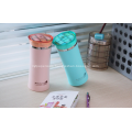 Double Wall Insulation Reusable Travel Cups
