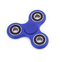 Mais quente Prodcut Dedo Spinner 4 Cores Nova Mão Spinners Fingertips Spiral Dedos Gyro