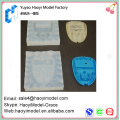 Silicona de encargo para hacer el molde vendedor caliente del teléfono de los titulares del silicón de la fundición del vacío de China