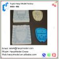 Китай силиконовые для изготовления плесени пользовательских вакуумной формовочной машины хороший силиконовый каучук бежевый для плесени