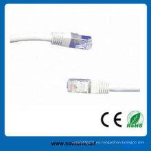 Cable de remiendo FTP CAT6, disponible en varios colores y longitud