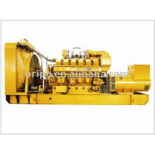 Новый дизельный генератор Jichai Electric