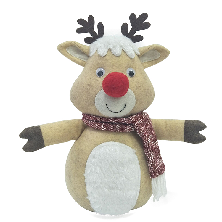 Reindeer Door Stopper