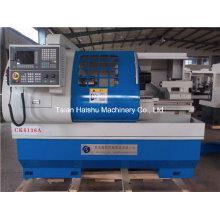 CNC Machine Ck6136A*650/750/1000 CNC Lathe Machine Price and Lathe Machine with CE From Taian Haishu