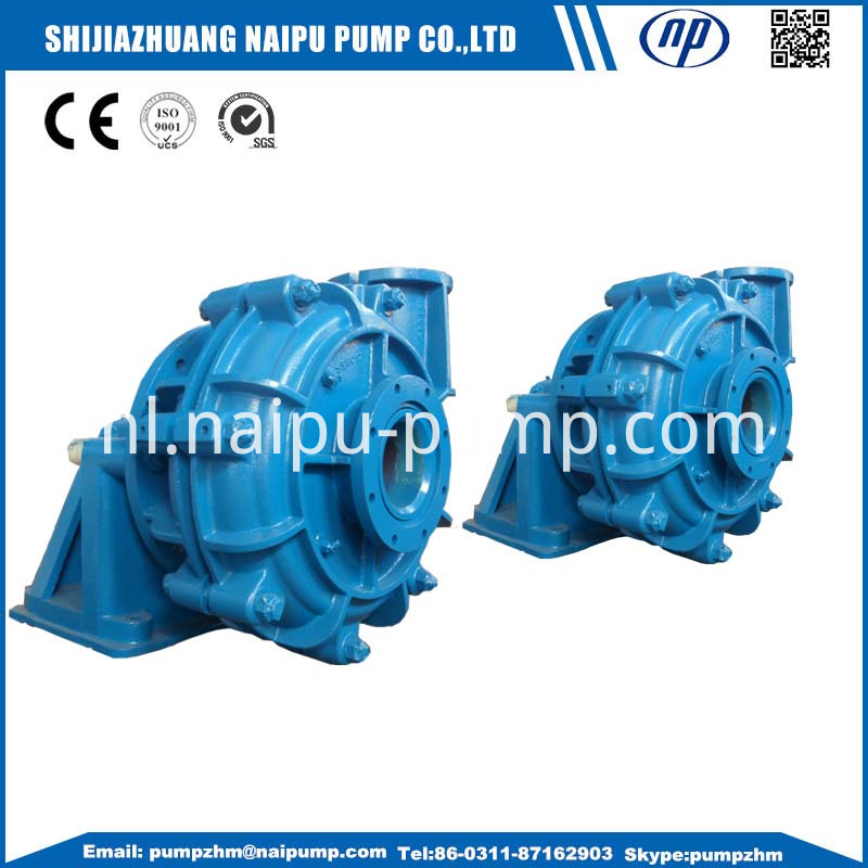 011 bare shaft pump