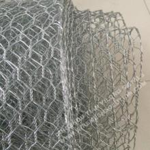 Hexagonal Wire Netting 16 GA for Bumper Cars