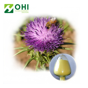 Milk Thistle Extract 80% Silymarin