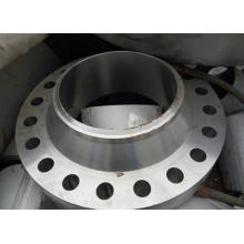 Alloy Steel Flanges WN