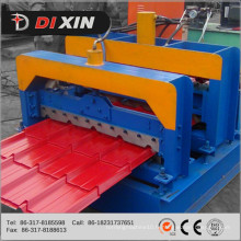 Dx 840 Steel Sheet Tile Froming Machine