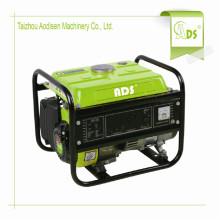 Astra Kora 1000W Kleiner tragbarer Benzinleistungsgenerator (Satz)