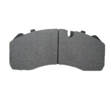 WVA 29093 29094 29095 29096 29145 29184 Truck Brake Pads For Iveco/Man/Benz Trucks Spare Parts
