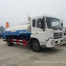 Fabricante 2017 del tanque de agua del dongfeng del fabricante de China