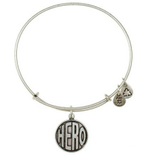 Hot Sale Alex and Ani Bangle Charms Fashion Bangle (XBL13356)