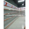 Estante loja de cosméticos stand de exibição de cosméticos com caixa de luz (yd-013)