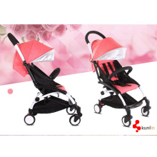New Design Good Kid Stroller with Foxd Fabric Seat