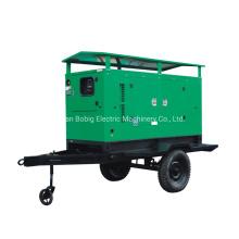 250kw Yuchai Brand Diesel Generator with Good Top Engine Brand in China.
