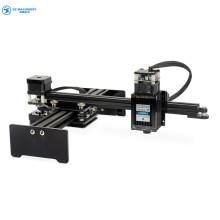 DZ-D2-10W Laser Engraving Machine Laser Engraver Desktop DIY Logo Mark Printer Carver Laser Engraving Machine