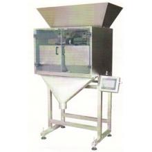 ЛН-230 двойной головкой Автоматический Линейный Электронный пшеницы весы (1-10кг/мешок)