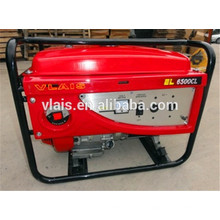 Hot home use low price high quality generator power gasoline