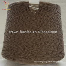 100% Mongolia Bulk Wool Yarn for Machine Knitting