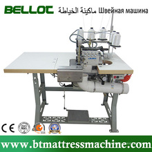 Haute qualité matelas lourds flanger Machine fournisseur