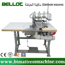 High Quality Mattress Heavy-Duty Flanging Machine Supplier