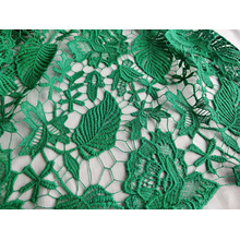 Chemical Lace for Woman Dress