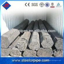 St52 spécification de tube en acier au carbone S45c de 30 pouces