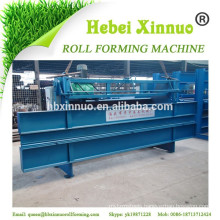 Hebei Xinnuo 2mmbending machine china sheet metal bending machines sheet metal folding machines
