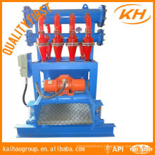 Oilfield Drilling Fluid Hydrocyclone Desilter