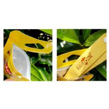 Bracelet anti-moustiques à la citronnelle