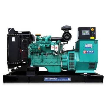 20kw continuous power generator cummins