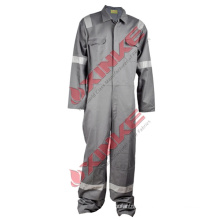 High strength aramid flying coveralls