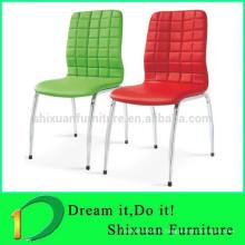 Hot-vente bureau métal attente chaise