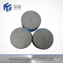 Finished Tungsten Carbide Round Plate