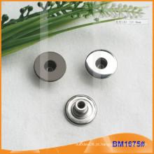 Metal Botões, Custom Jean Pins BM1675