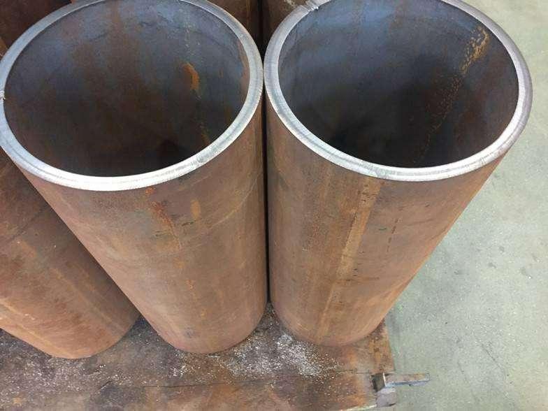 metal pipe cutting cnc plasma