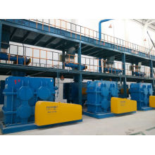 Potassium nitrate Complete sets of equipment