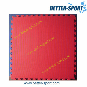 Karate Jigsaw Interlocking Mat