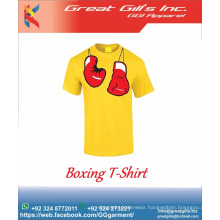 Boxing t-shirt / shirts / tee shirts / printed tshirt