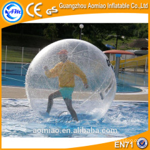 Funny water filled weight ball, smash water ball for sale