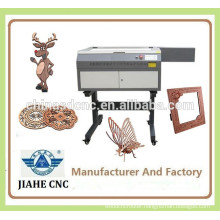 Cheap price!!mini laser engraving machine 500 mm x 300 mm