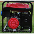 Stable power low noise best price 2.5kva gasoline generator