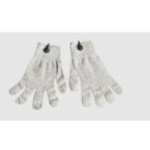 Conductive Fiber Tens/EMS Electrode Gloves for Tens/EMS Machine