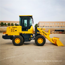 Front Mini Wheel Loader for Sale