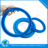 Customized colored silicone rubber seal
