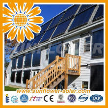 Watermark Sistema de agua caliente solar