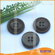 Imitate Leather Button BL9015